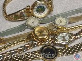 [6] Quartz fashion watches