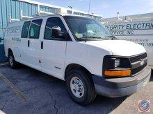 2004 Chevrolet Express Van