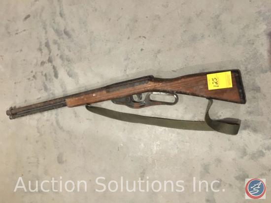 BB Gun made by Replicas by Parris,