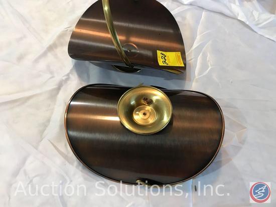 [2] CopperCraft Guild napkin holders