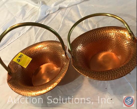 [2] CopperCraft Guild baskets
