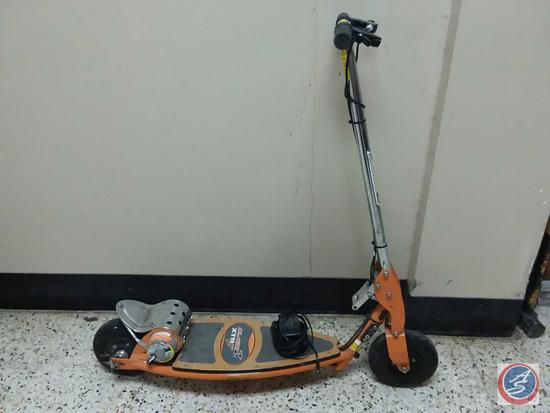 Blade XTR Scooter w/ charger