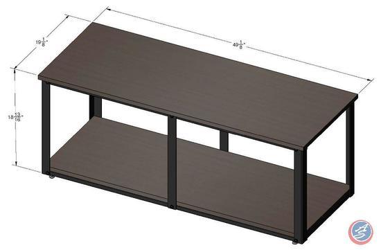 Part Number R11318KD-5-BLANK Description Large Wood Bench - KD - No Logo Finish Gray Wash Carton QTY