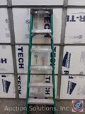 Werner 6' step Ladder