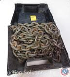 Campbell 20 foot Tow Chain