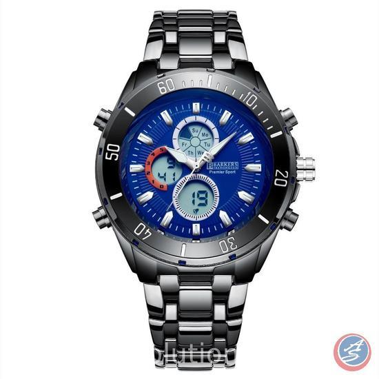 Premier Sport Blue Wrist Watch