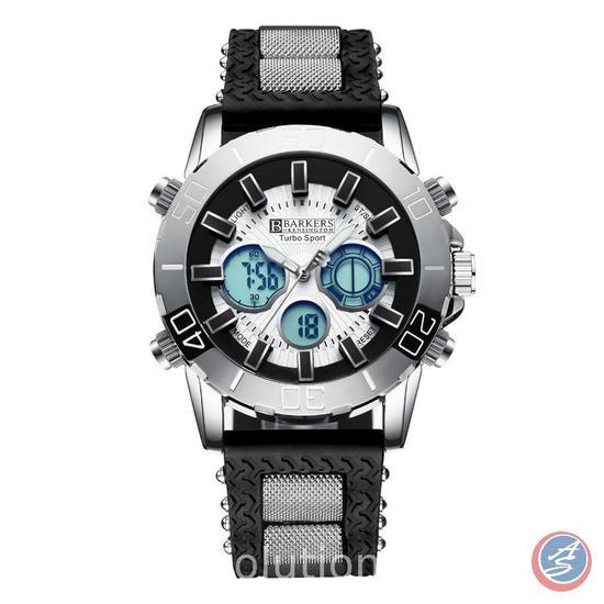 Turbo Sport Wrist Watch