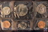 1994 P & D Mint Marks U.S. Mint Uncirculated Coin Set