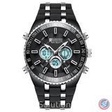 Aero Sport Wrist Watch