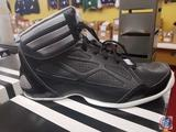 Adidas Youth Size 4.5 Basketball Shoes XTLVLSPK