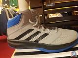 Adidas Adult Size 5 Isolation 2k Basketball Shoe