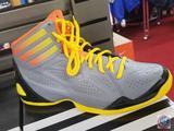 Adidas Adult Size 4.5 NXTLVLSPDK