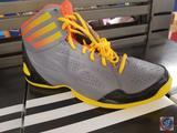 Adidas Adult Size 5 NXTLVLSPDK