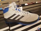 Adidas Adult Size 4.5 Isolation 2K Basketball