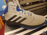 Adidas Adult 5.5 Isolation 2K Basketball