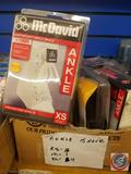 Ankle Braces Assorted Sizes