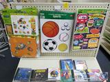 Assorted Children's Learning CD's Including Titles Such As Can A Jumbo Jet Sing The Alphabet, I Know