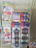 Mini Bulletin Board Sets Including Scrabble, Super Helpers, Superhero, Classroom Jobs and More