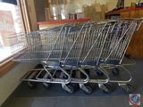 4 Shopping Carts