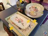 Matching Serving Set by Lenox