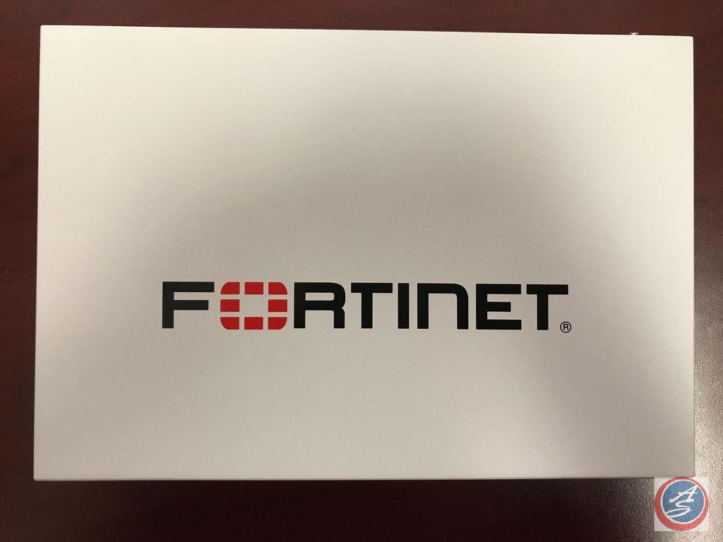 Fortinet (Model FG-60D-POE)