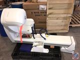 Gendex Orthoralix 8500DDE NA X-Ray Machine (Serial No. 1957469) {{NEW}}