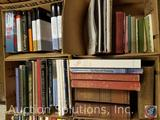 Vintage Books Including titles such as: The Works of Charles Levei, Famous Composers and Their
