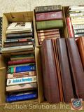 Books Including titles such as: Midrash and Literature, Justice at Nuremberg, Uncovering the Truth
