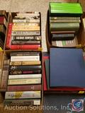 Books Including titles such as: A Gentle Madness, Mysteries of the Alphabet, The Great Lingers,