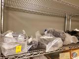 Basket Assembly Gray, CH Booster Pump Housing Part#355302, Pentair Internal Assembly SD35, Pentair