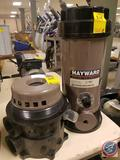 Hayward Chlorine Feeder (Model CL220) and Part # SP 712-A-13