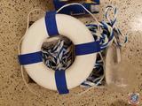 Life Saver, Nylon Rope