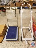 Small Cart and Hand Truck