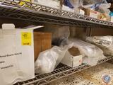 Manual Diverter Valve Kit, Solar Diverter Kit, Solar Heating System Accessories, Gaskets, Polaris