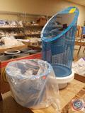 Pump and Skimmer Baskets