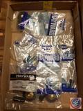 (8) Haward Check Valve Assembly SPX1500RA