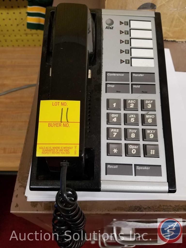 AT&T Merlin Multi-Line Office Phone