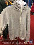(4)Adult Hoodies Assorted Colors and Sizes