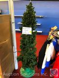 7ft. Christmas Tree with Stand