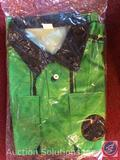 (6) Referee Shirts in Assorted Colors and Sizes {{New in Bags}}