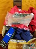 (13) Mizuno Volleyball Shorts in Assorted Colors and Sizes