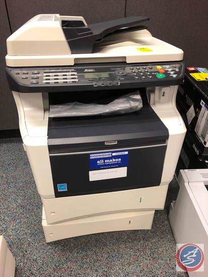 Ecosys FS3140MFP+ Printer (bottom Floor)