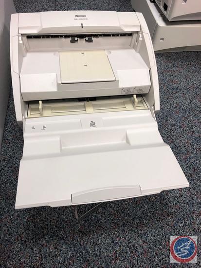 Canon DR-30800CII Printer