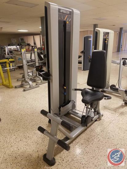 Precor C-Line Calf Extension - Strength Circuit Training Commercial Gym Equipment