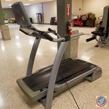 FreeMotion?Commercial Physical Fitness Treadmill w/ TV Display Monitor (Model FMTL8505P.1)