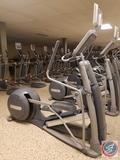 Precor Premium EFX 576i Elliptical Commercial Fitness Cross Trainer w/ Cardio Theater Entertainment