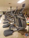 Precor AMT 100i Adaptive Motion Trainer w/ 12 in. Cardio Theater Display (Model A927I01090015)