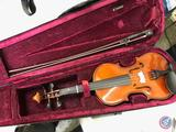 Full Size Student Violin