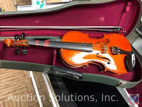 Antonion Giovanni 1/2 Size Student Violin