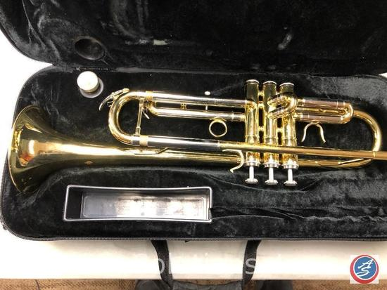Oxford Student Trumpet